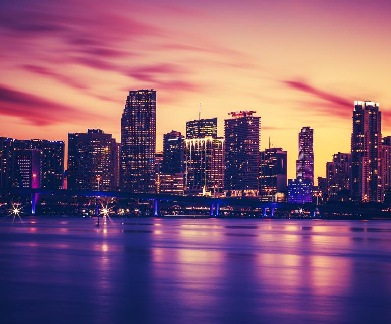 Miami actualités immobilier luxe